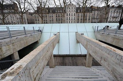 Sur les quais de Nantes, la mémoire des esclaves | Revue de Web par ClC | Scoop.it