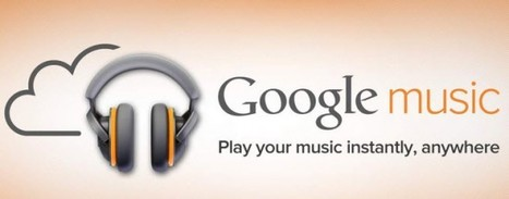 How to Use Google Music Outside United States | Technology and Gadgets | Scoop.it