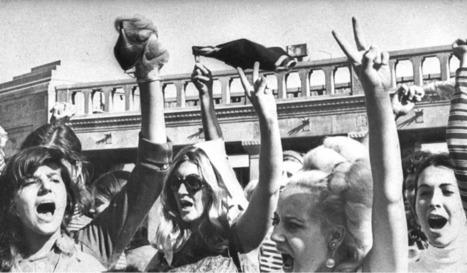 127 libros sobre #feminismo para descarga gratuita | Cosas que interesan...a cualquier edad. | Scoop.it