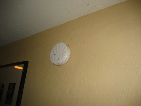 Fire Safety and Suppression: Smoke Detector Tips | Fire Safety and Suppression | Scoop.it