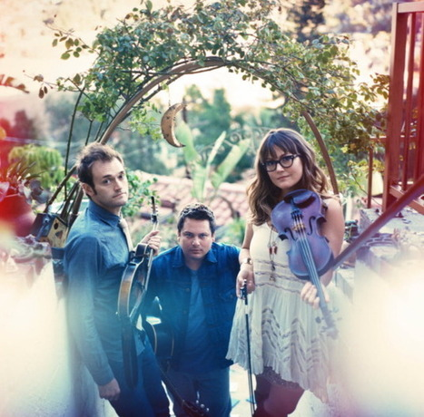 Reunited Nickel Creek overflowing with talent at State Theatre - vita.mn | Independent Music | Scoop.it