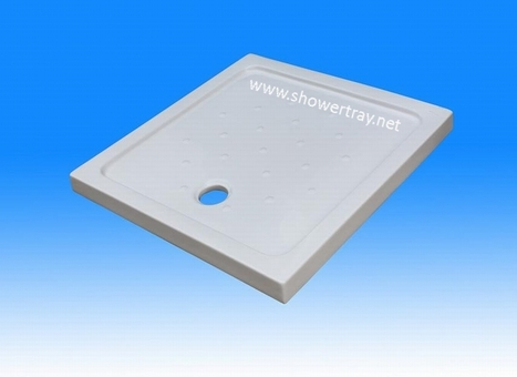 Shower Trays   Sanitary Ware Manufacturers   Scoop.it