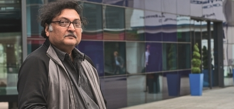 Sugata Mitra, et l'expérience « a hole in the wall » : le révolutionnaire pacifiste de l'éducation | Langues et technologies | Scoop.it