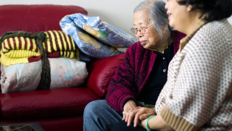 As Asian-Americans Age, Their Children Face Cultural Hurdles | CNM deviance sp 14 | Scoop.it