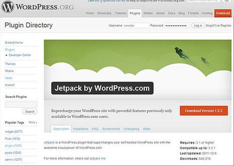 How To Make WordPress Plugin Readme.txt File | Technispace: Social information technology share blog | Scoop.it