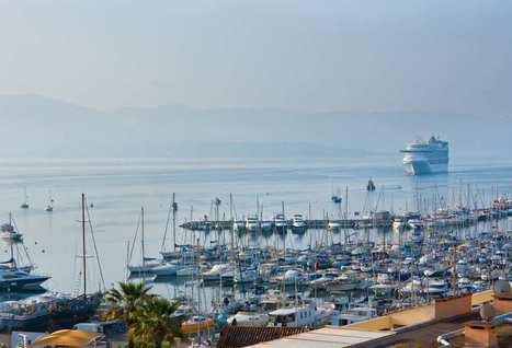 La future compagnie maritime corse prévue pour l'été | Odyssea : Escales patrimoine phare de la Méditerranée | Scoop.it