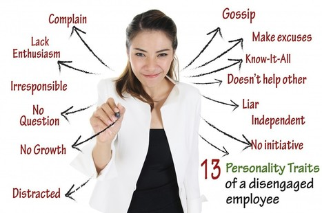 Stop Hiring the Disengaged! | SmartRecruiters Blog | Recruiting | Scoop.it