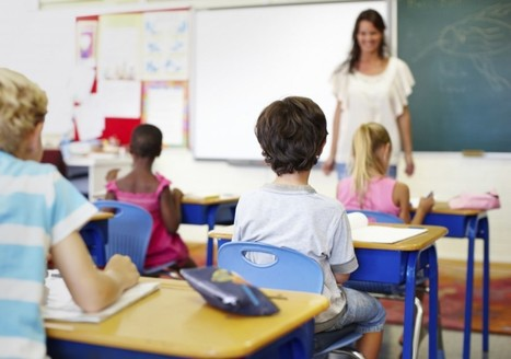 Teacher: Why I burned out and what I did about it | Professional support | Scoop.it