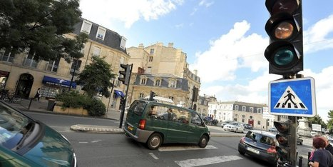 Les feux rouges, les klaxonnent ... ! Quelles sont les villes les moins respectueuses en France ? | Wallgreen - Louez moins cher et passez au vert ! | Scoop.it