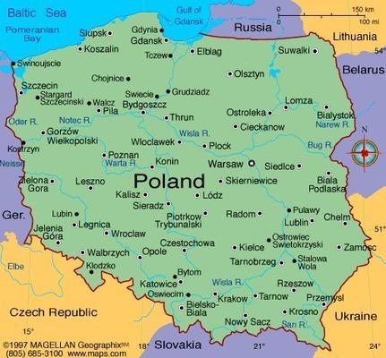 Poland   Finnerty Poland   Scoop.it