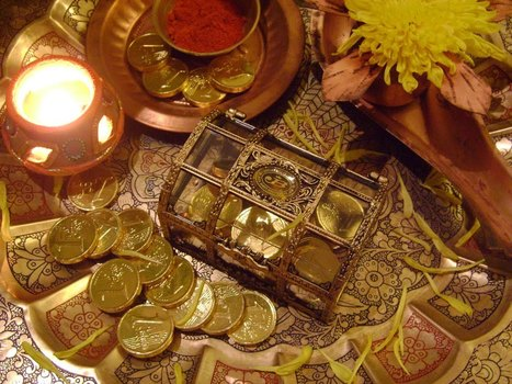 Buy Online Gifts for Dhanteras | Send Diwali Gifts Online In India At Best Price | Scoop.it