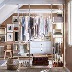 Dressing: nos meilleurs idées et conseils   Décoration maison intérieure et extérieure   Scoop.it