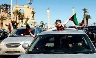 Arab Spring democracy: A win for women? - Jerusalem Post | Women In Media | Scoop.it