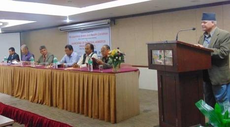 Nepal – National Asbestos Profile » Asian Ban Asbestos Network | Asbestos | Scoop.it