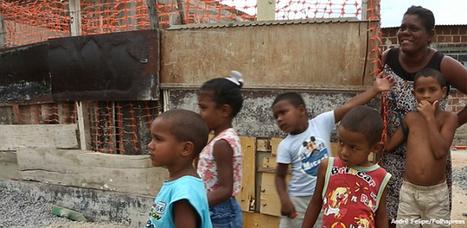 Bolsa Família é exemplo de política em que todos ganham, diz estudo da ONU | Pensata | Scoop.it