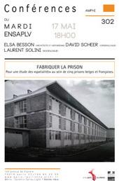 ENSAPLV - Ecole Nationale Supérieure d'Architecture de Paris-La Villette | Ambiances, Architectures, Urbanités | Scoop.it