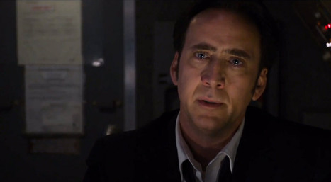 Nicolas Cage, Star of 'Left Behind,' Feels Like 'Outsider' in Hollywood | Troy West's Radio Show Prep | Scoop.it
