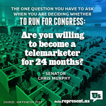 The One Question You Have to Ask Before You Decide to Run for Congress | Coffee Party News | Scoop.it