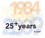 CAST: CAST Timeline: One mission, many innovations, 1984-2010 | Universal Design for Learning | Scoop.it