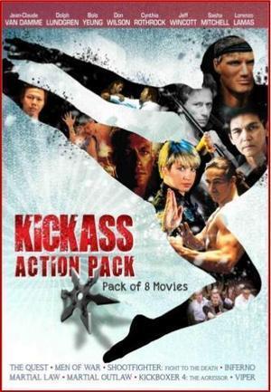 Kickass Action Movies Pack of 8 DVD Online | Moviesmusicmasti | Scoop.it