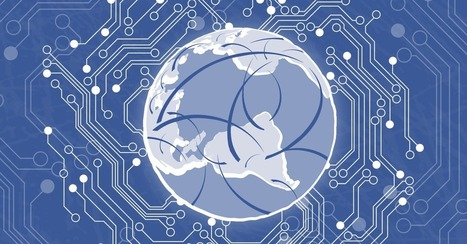 8 Ways Facebook Changed the World | Trending Intelligence | Scoop.it