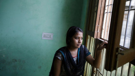 Policing Village Moral Codes as Women Stream to India's Cities   India OER & teacher education   Scoop.it