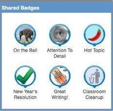 Incentivize Students with Badges | about Badges | Scoop.it
