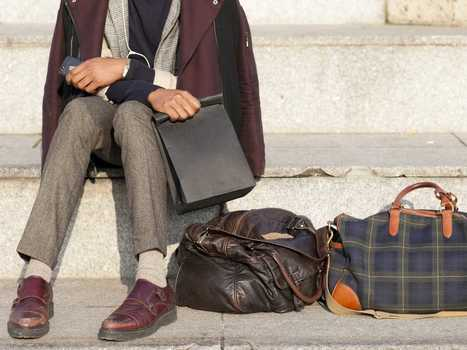 7 Men's Fall Fashion Trends - Business Insider | fashion | Scoop.it