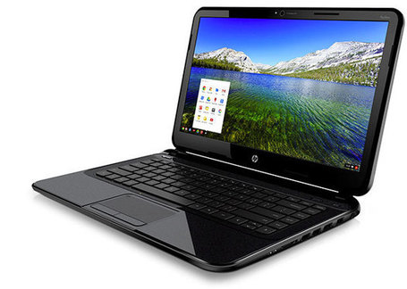 Considering Chromebooks - here are some of the various models | iGeneration - 21st Century Education | Scoop.it