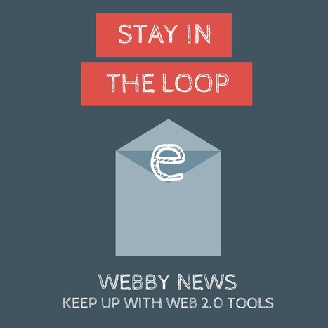 Librarians on the Fly: WEBBY WEDNESDAY - Learn about Preso.tv | Educational technology | Scoop.it
