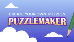Free Puzzlemaker - 10 to choose from | technologies | Scoop.it