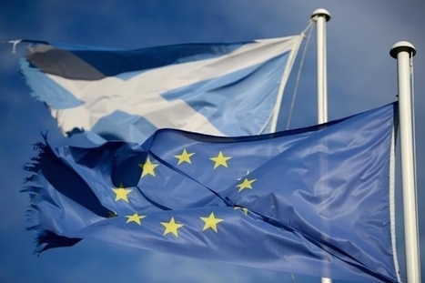 Getting ourselves together | Politics Scotland | Scoop.it