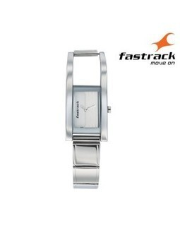 FASTRACK ESSENTIALS 2166SM01 WOMEN'S WATCH - Shop and Buy Online at Best prices in India. | Watches | Online Watch | Online Shopping | Scoop.it