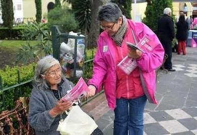 Ancianos pasan pruebas para pensión y Sedesol tarda en pagar - Terra México | COYOACAN TRAVEL REPORT | Scoop.it