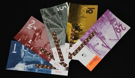Les Inrocks - Le Pays basque se dote d'une nouvelle monnaie : l'eusko | Union Européenne, une construction dans la tourmente | Scoop.it