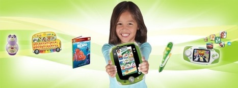 LeapFrog Buys Kid's Web Browser Maker KidZui | TechCrunch | Digital Storybooks | Scoop.it