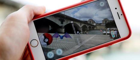 Pokémon Go dans les salles de classe : Pikachu, appât pour le savoir ? | Le Point | CLEMI. Infodoc.Presse  : veille sur l'actualité des médias. Centre de documentation du CLEMI | Scoop.it