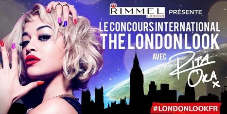 [Étude de cas] Comment Rimmel a séduit les blogueuses beauté | The French cloud | Scoop.it