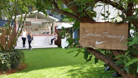 Une séance de Strala yoga sous les arbres pour bien préparer les vacances - Carnets de Week-Ends | Paris Culture | Scoop.it