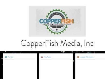 CopperFish Media, Inc   alexjoseph   Scoop.it