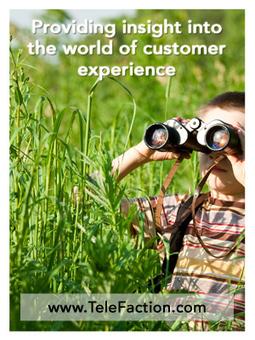 50 Facts about Customer Experience   Return on Behavior Magazine   Insurance Customer Retention   Scoop.it