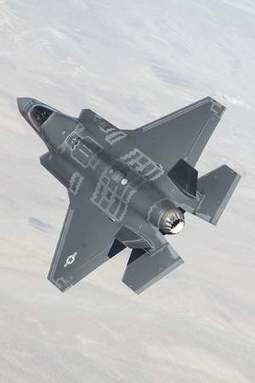 GAO Questions F-35 Sustainment Estimates | Upsetment | Scoop.it