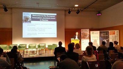 Ouverture de la plénière du congrès... - Castres-Mazamet Technopole | Facebook | Le Bassin de Castres-Mazamet | Scoop.it