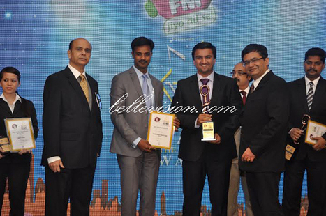 Clarks Exotica Resort & Spa wins 6th Golden Star Award in Mumbai as best Indian resort of the year | Manoj | Scoop.it