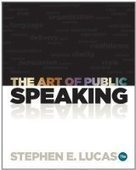 The Art of Public Speaking, 11th Edition - Free eBook Share | College Prices | Scoop.it