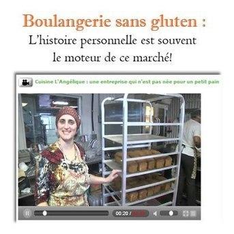 faut-il être touché de près ou de loin par la maladie coeliaque pour réussir son projet? | Gluten-Zen artisan boulanger patissier sans gluten | Scoop.it