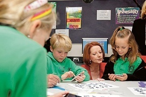 Double bonus for top ACT teachers - The Canberra Times | Alternative education | Scoop.it