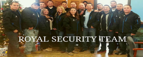 Top home security system service in Fresno, CA at Royal Security   Royal Security   Scoop.it