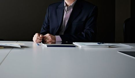 How Corporate Diversity Programs Alienate White Men | Productive Tech Tips | Scoop.it
