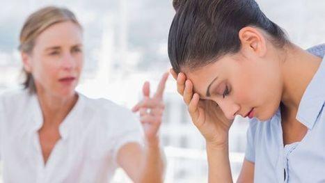 Pervers narcissique au travail: mon chef ce tyran manipulateur | PHMC Press | Scoop.it